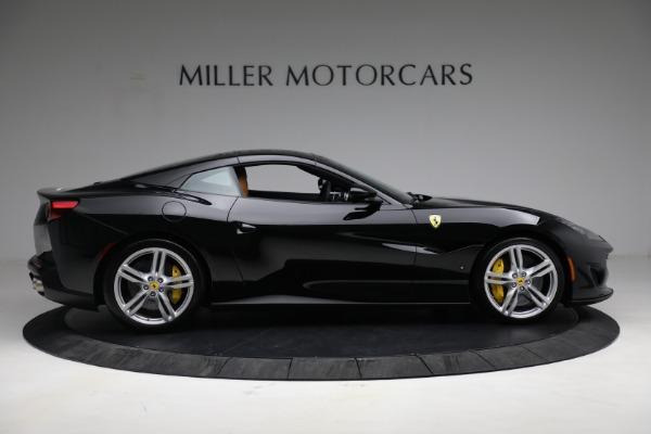 Used 2019 Ferrari Portofino for sale $231,900 at Aston Martin of Greenwich in Greenwich CT 06830 15