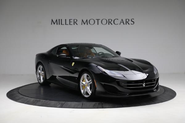 Used 2019 Ferrari Portofino for sale $231,900 at Aston Martin of Greenwich in Greenwich CT 06830 16
