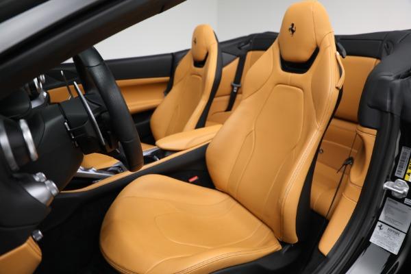 Used 2019 Ferrari Portofino for sale $231,900 at Aston Martin of Greenwich in Greenwich CT 06830 19