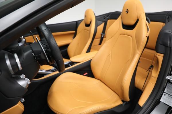 Used 2019 Ferrari Portofino for sale $231,900 at Aston Martin of Greenwich in Greenwich CT 06830 20
