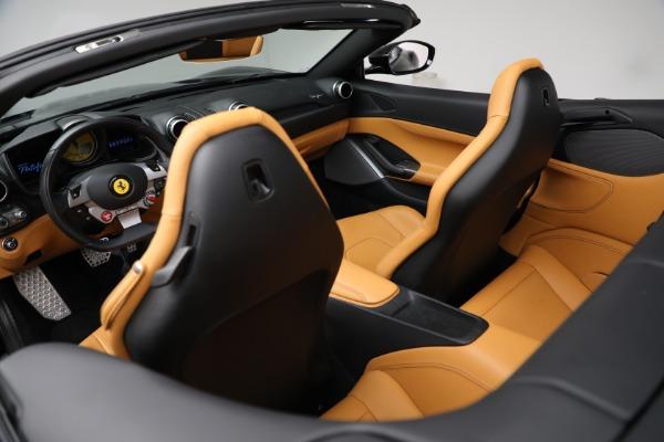 Used 2019 Ferrari Portofino for sale $231,900 at Aston Martin of Greenwich in Greenwich CT 06830 22