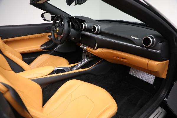Used 2019 Ferrari Portofino for sale $231,900 at Aston Martin of Greenwich in Greenwich CT 06830 24