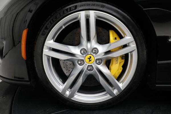 Used 2019 Ferrari Portofino for sale $231,900 at Aston Martin of Greenwich in Greenwich CT 06830 27