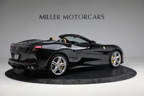 Used 2019 Ferrari Portofino for sale $231,900 at Aston Martin of Greenwich in Greenwich CT 06830 8