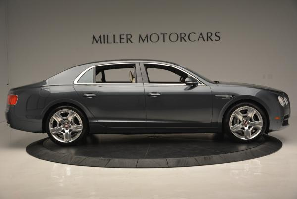 Used 2015 Bentley Flying Spur V8 for sale Sold at Aston Martin of Greenwich in Greenwich CT 06830 10