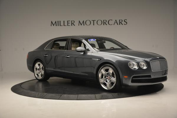 Used 2015 Bentley Flying Spur V8 for sale Sold at Aston Martin of Greenwich in Greenwich CT 06830 11