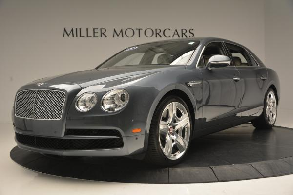 Used 2015 Bentley Flying Spur V8 for sale Sold at Aston Martin of Greenwich in Greenwich CT 06830 19