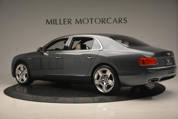 Used 2015 Bentley Flying Spur V8 for sale Sold at Aston Martin of Greenwich in Greenwich CT 06830 5