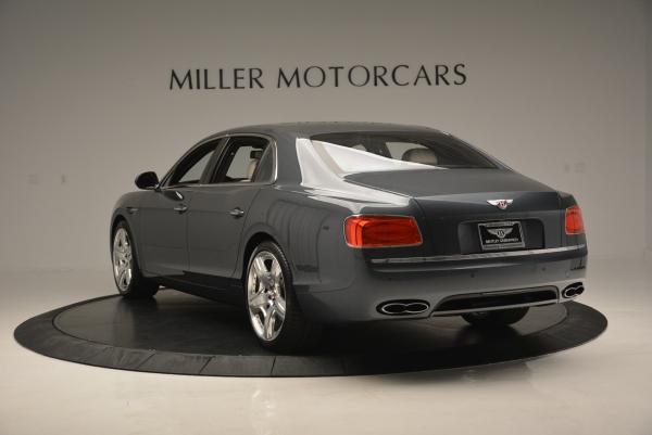 Used 2015 Bentley Flying Spur V8 for sale Sold at Aston Martin of Greenwich in Greenwich CT 06830 6