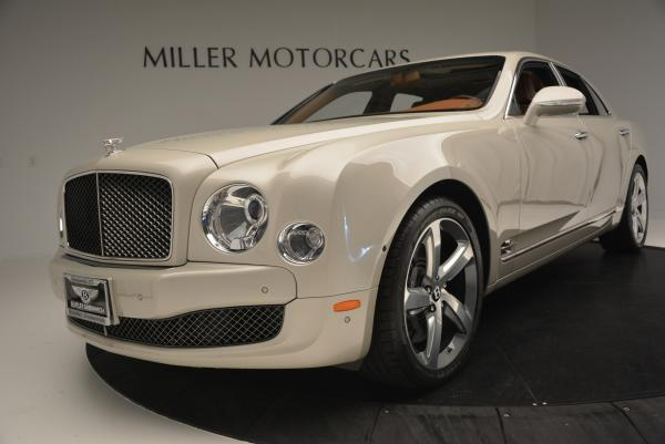 Used 2016 Bentley Mulsanne Speed for sale Sold at Aston Martin of Greenwich in Greenwich CT 06830 16