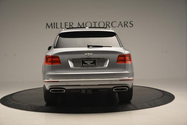 Used 2017 Bentley Bentayga W12 for sale Sold at Aston Martin of Greenwich in Greenwich CT 06830 7