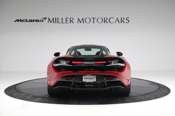 Used 2020 McLaren 720S Performance for sale $329,900 at Aston Martin of Greenwich in Greenwich CT 06830 6