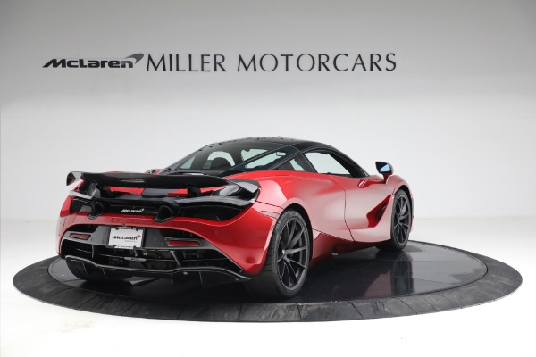Used 2020 McLaren 720S Performance for sale $329,900 at Aston Martin of Greenwich in Greenwich CT 06830 7
