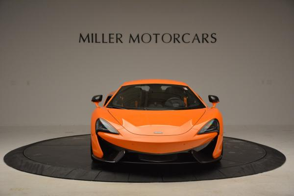 Used 2016 McLaren 570S for sale Sold at Aston Martin of Greenwich in Greenwich CT 06830 12