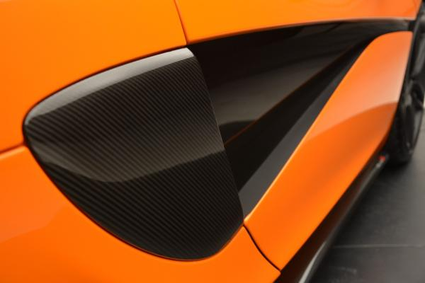 Used 2016 McLaren 570S for sale Sold at Aston Martin of Greenwich in Greenwich CT 06830 22