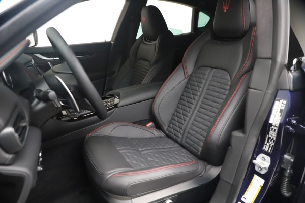 New 2021 Maserati Levante GranSport for sale Sold at Aston Martin of Greenwich in Greenwich CT 06830 15