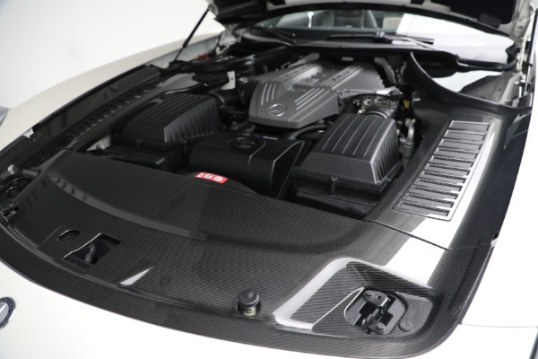 Used 2012 Mercedes-Benz SLS AMG for sale $159,900 at Aston Martin of Greenwich in Greenwich CT 06830 22