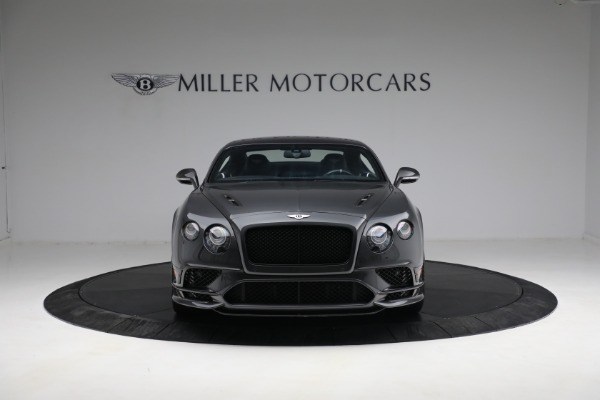 Used 2017 Bentley Continental GT Supersports for sale $189,900 at Aston Martin of Greenwich in Greenwich CT 06830 12