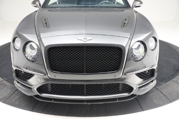 Used 2017 Bentley Continental GT Supersports for sale $189,900 at Aston Martin of Greenwich in Greenwich CT 06830 13