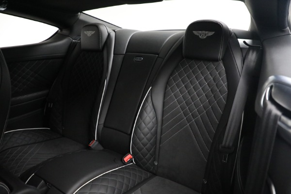 Used 2017 Bentley Continental GT Supersports for sale $189,900 at Aston Martin of Greenwich in Greenwich CT 06830 20