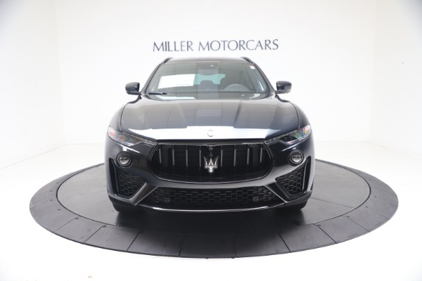 New 2021 Maserati Levante S GranSport for sale Call for price at Aston Martin of Greenwich in Greenwich CT 06830 12