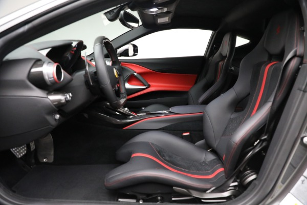 Used 2018 Ferrari 812 Superfast for sale Call for price at Aston Martin of Greenwich in Greenwich CT 06830 14