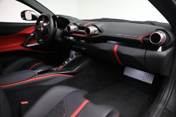 Used 2018 Ferrari 812 Superfast for sale Call for price at Aston Martin of Greenwich in Greenwich CT 06830 17