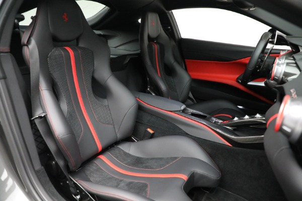 Used 2018 Ferrari 812 Superfast for sale Call for price at Aston Martin of Greenwich in Greenwich CT 06830 19
