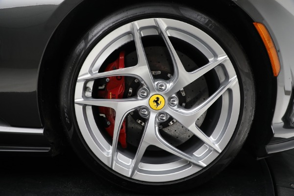Used 2018 Ferrari 812 Superfast for sale Call for price at Aston Martin of Greenwich in Greenwich CT 06830 23