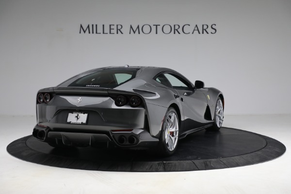 Used 2018 Ferrari 812 Superfast for sale Call for price at Aston Martin of Greenwich in Greenwich CT 06830 7