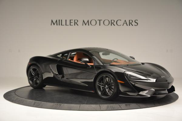 Used 2016 McLaren 570S for sale Sold at Aston Martin of Greenwich in Greenwich CT 06830 10