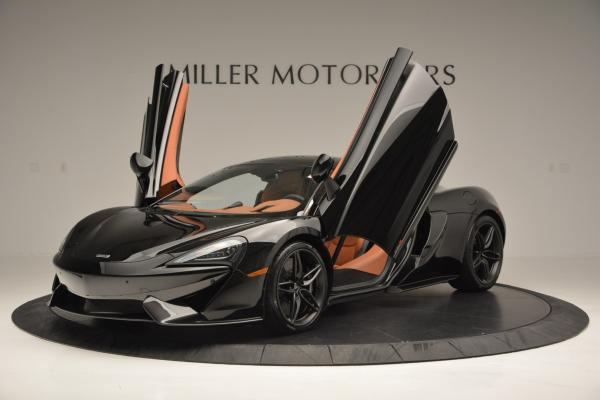 Used 2016 McLaren 570S for sale Sold at Aston Martin of Greenwich in Greenwich CT 06830 13