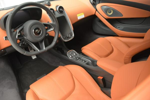 Used 2016 McLaren 570S for sale Sold at Aston Martin of Greenwich in Greenwich CT 06830 14