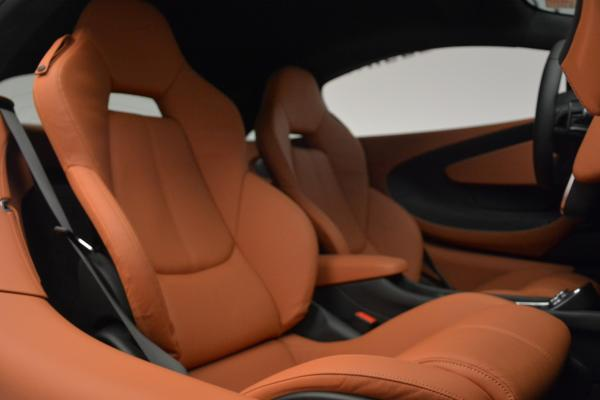 Used 2016 McLaren 570S for sale Sold at Aston Martin of Greenwich in Greenwich CT 06830 19