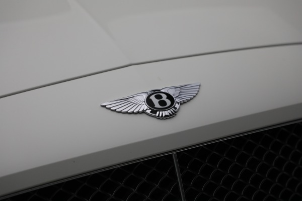 Used 2015 Bentley Continental GT Speed for sale $145,900 at Aston Martin of Greenwich in Greenwich CT 06830 16