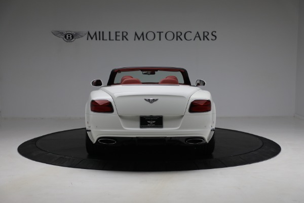 Used 2015 Bentley Continental GT Speed for sale $145,900 at Aston Martin of Greenwich in Greenwich CT 06830 6