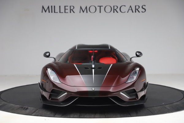 Used 2019 Koenigsegg Regera for sale Call for price at Aston Martin of Greenwich in Greenwich CT 06830 12