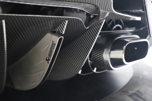 Used 2019 Koenigsegg Regera for sale Call for price at Aston Martin of Greenwich in Greenwich CT 06830 25