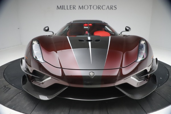 Used 2019 Koenigsegg Regera for sale Call for price at Aston Martin of Greenwich in Greenwich CT 06830 26