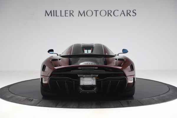 Used 2019 Koenigsegg Regera for sale Call for price at Aston Martin of Greenwich in Greenwich CT 06830 6