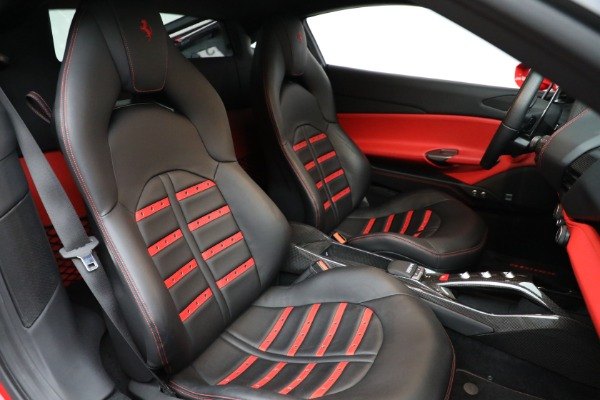 Used 2017 Ferrari 488 GTB for sale Sold at Aston Martin of Greenwich in Greenwich CT 06830 19
