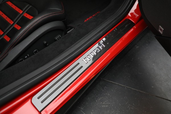 Used 2017 Ferrari 488 GTB for sale Sold at Aston Martin of Greenwich in Greenwich CT 06830 21