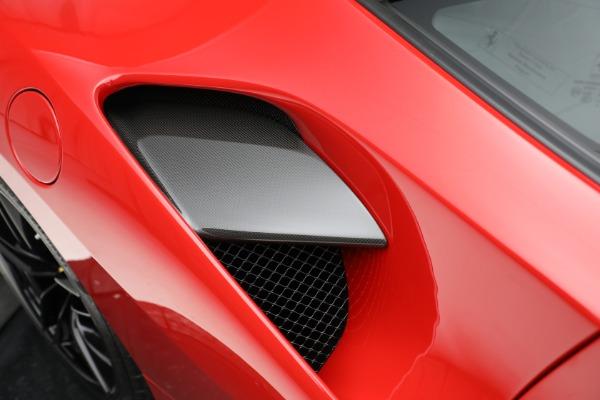 Used 2017 Ferrari 488 GTB for sale Sold at Aston Martin of Greenwich in Greenwich CT 06830 22
