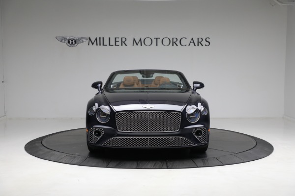 New 2021 Bentley Continental GT V8 for sale Call for price at Aston Martin of Greenwich in Greenwich CT 06830 12