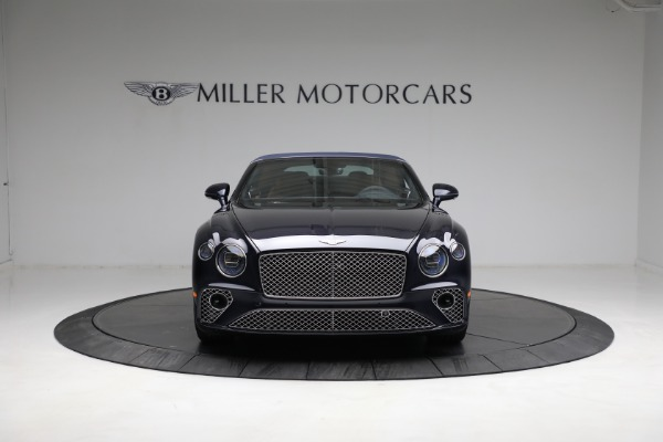 New 2021 Bentley Continental GT V8 for sale Call for price at Aston Martin of Greenwich in Greenwich CT 06830 13