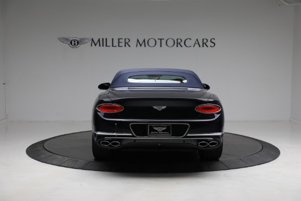 New 2021 Bentley Continental GT V8 for sale Call for price at Aston Martin of Greenwich in Greenwich CT 06830 17