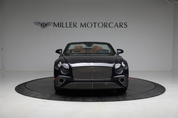 New 2021 Bentley Continental GT V8 for sale Call for price at Aston Martin of Greenwich in Greenwich CT 06830 21