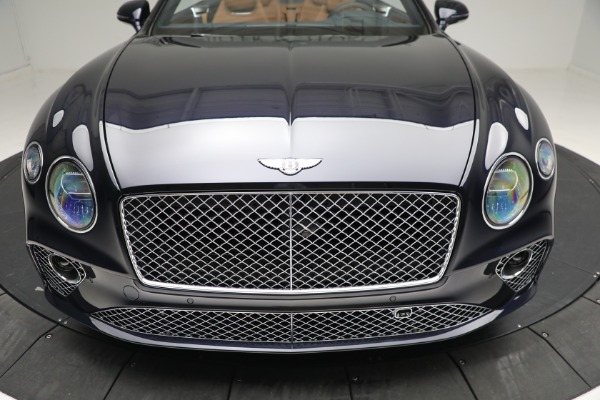 New 2021 Bentley Continental GT V8 for sale Call for price at Aston Martin of Greenwich in Greenwich CT 06830 22