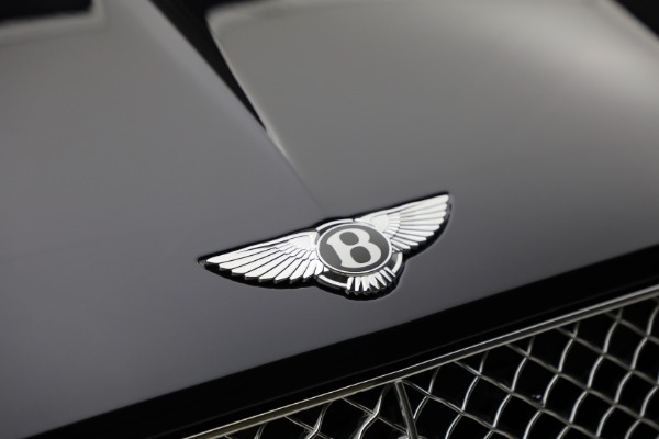 New 2021 Bentley Continental GT V8 for sale Call for price at Aston Martin of Greenwich in Greenwich CT 06830 23