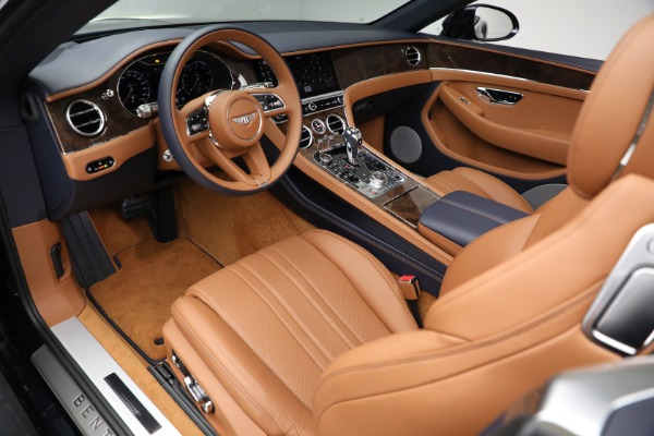 New 2021 Bentley Continental GT V8 for sale Call for price at Aston Martin of Greenwich in Greenwich CT 06830 26